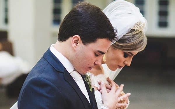 Como Fazer Um Homem Casar Rápido Com Você!